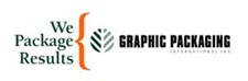 Graphic Packaging International , Inc. Logo